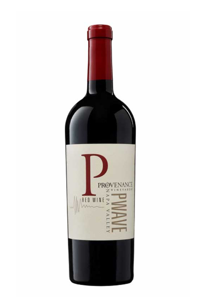 Provenance Vineyards PWAVE Red Blend