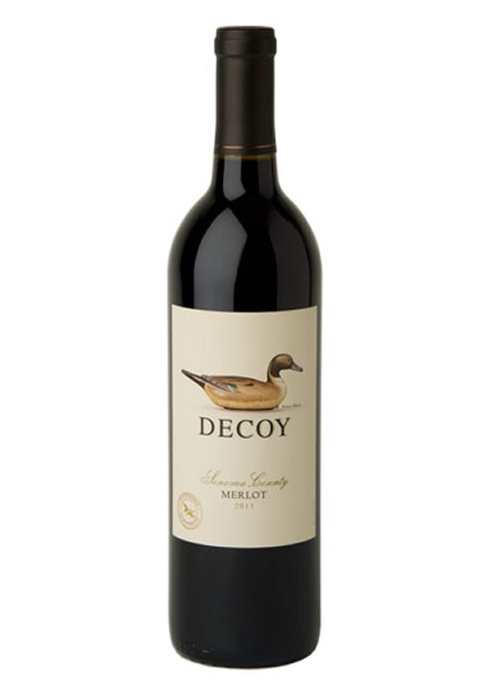 Decoy by Duckhorn Merlot