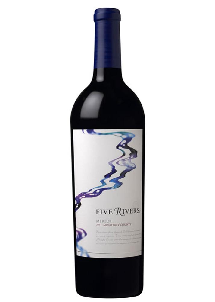 Five Rivers Merlot