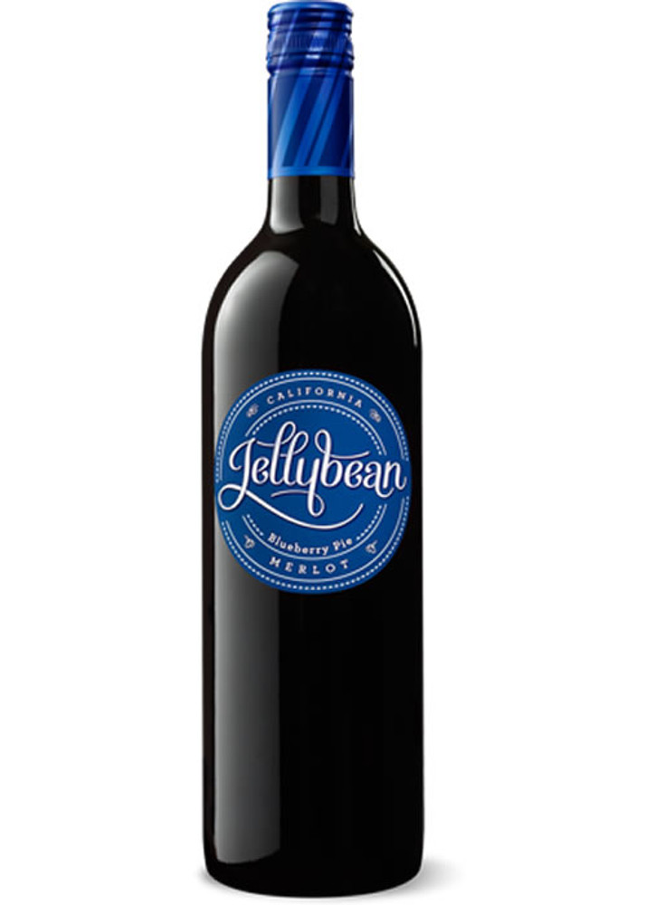 Jellybean Merlot