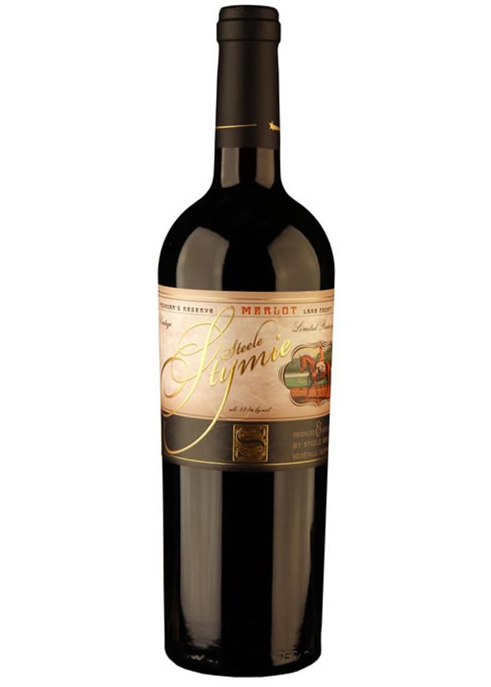 Steele Wines Steele Stymie Reserve Merlot