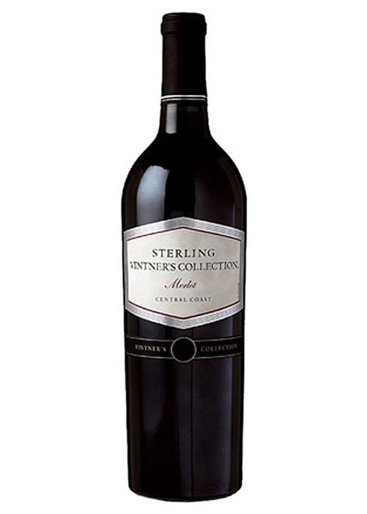 Sterling Vineyards Vintners Collection Merlot