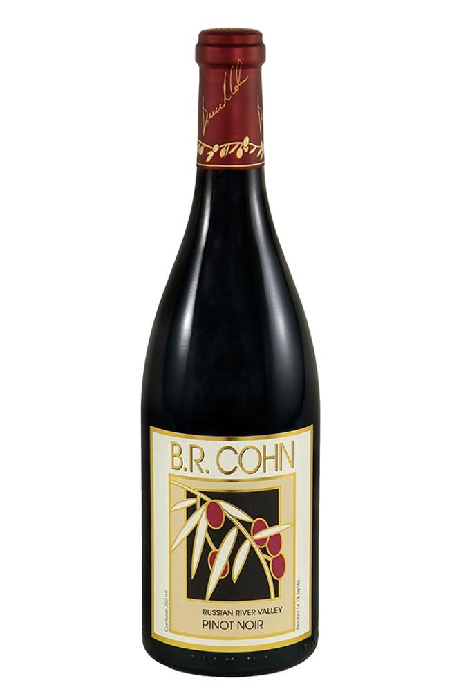 B R Cohn Russian River Valley Pinot Noir