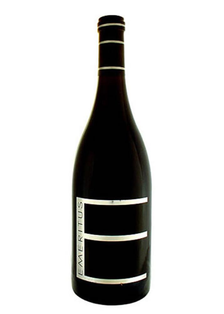Emeritus Hallberg Ranch Pinot Noir
