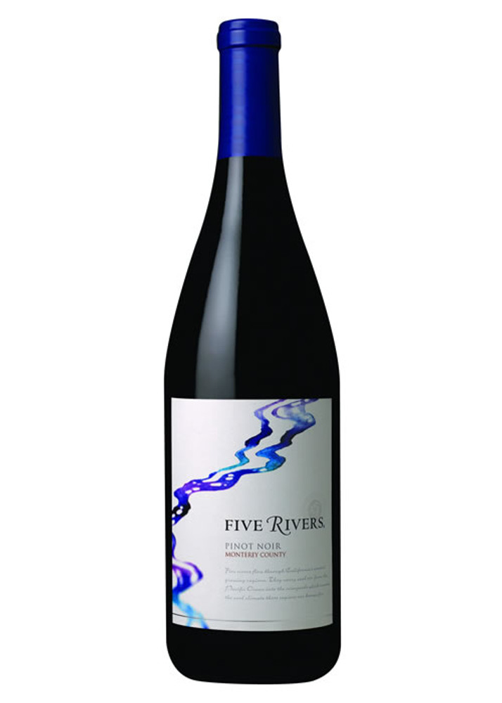 Five Rivers Pinot Noir