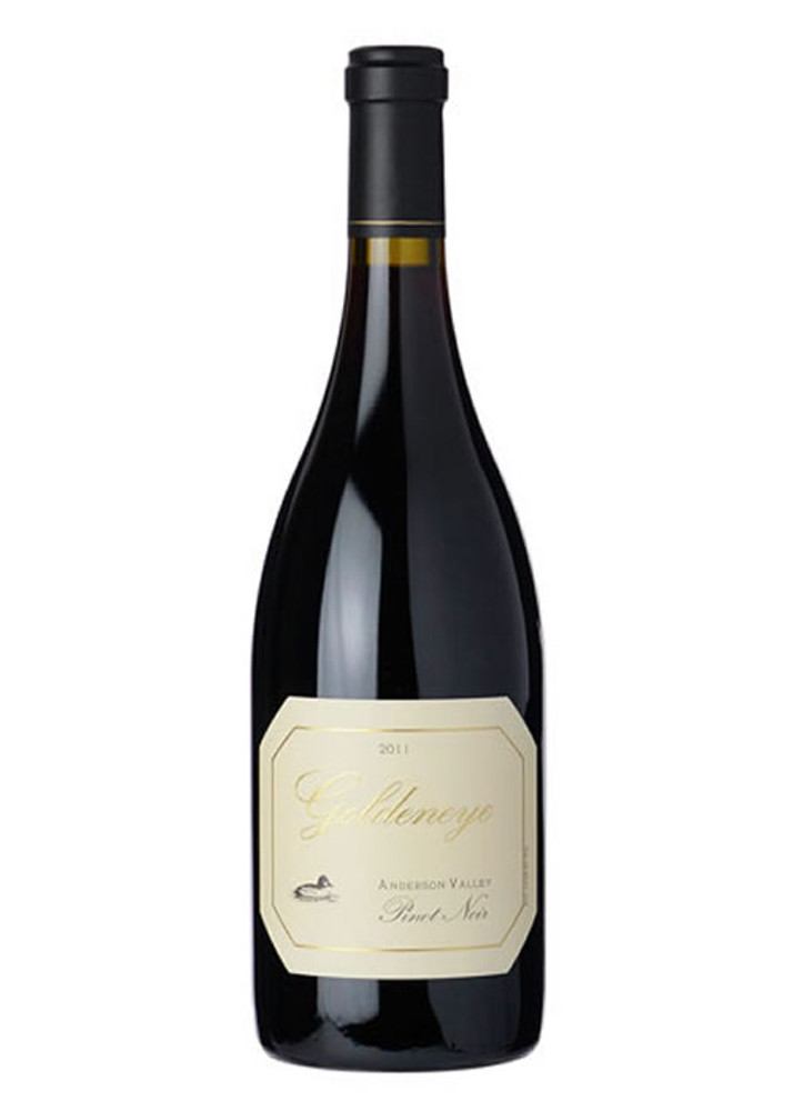 Goldeneye Pinot Noir