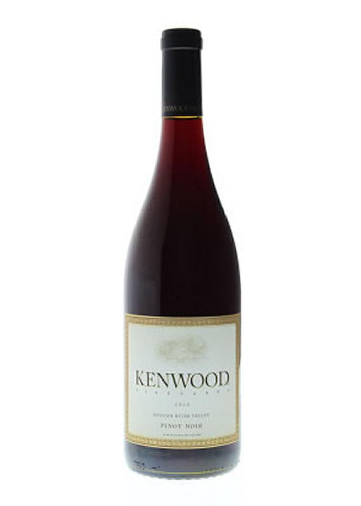 Kenwood Vineyards Pinot Noir