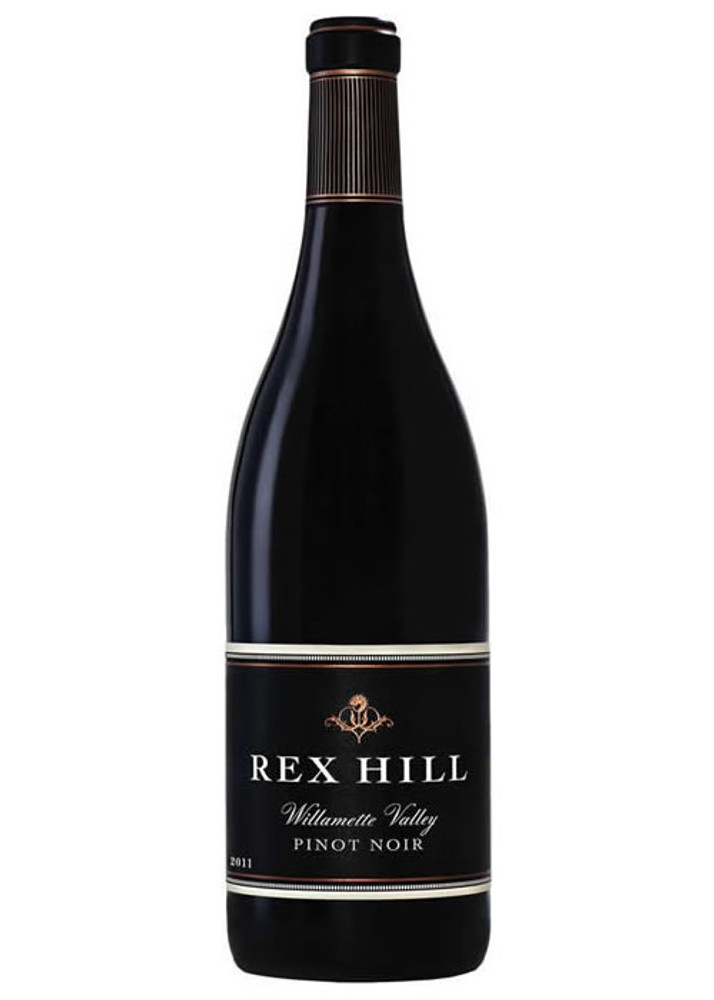 Rex Hill Willamette Valley Pinot Noir