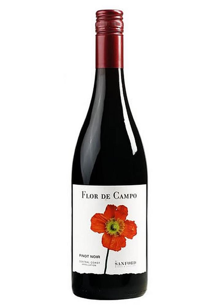 Sanford Flor De Campo Pinot Noir