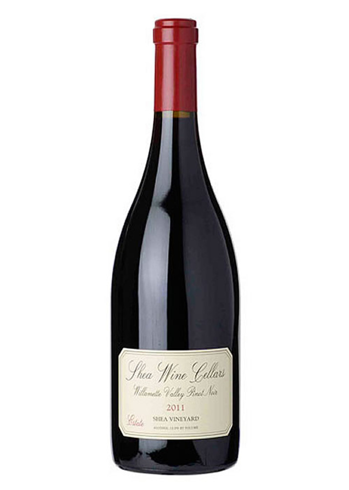 Shea Wine Cellars Estate Pinot Noir