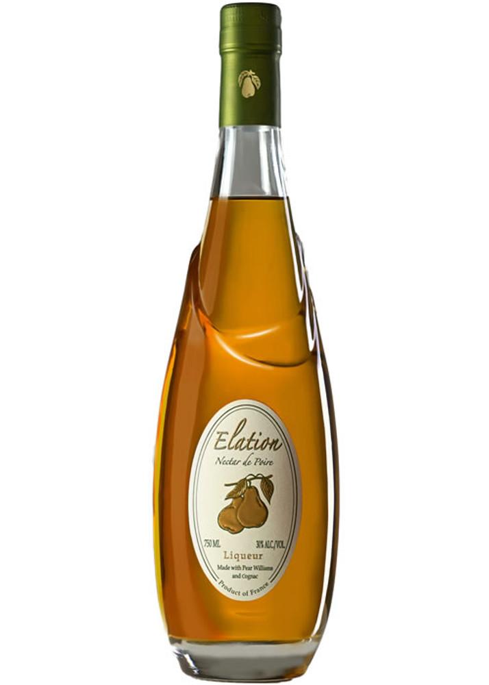 Elation Nectar de Poire Liqueur