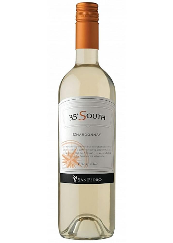 35 South Chardonnay