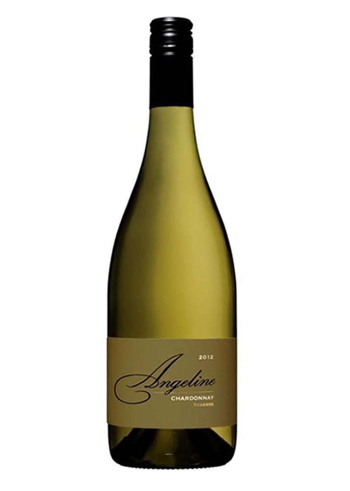 Angeline Reserve Chardonnay