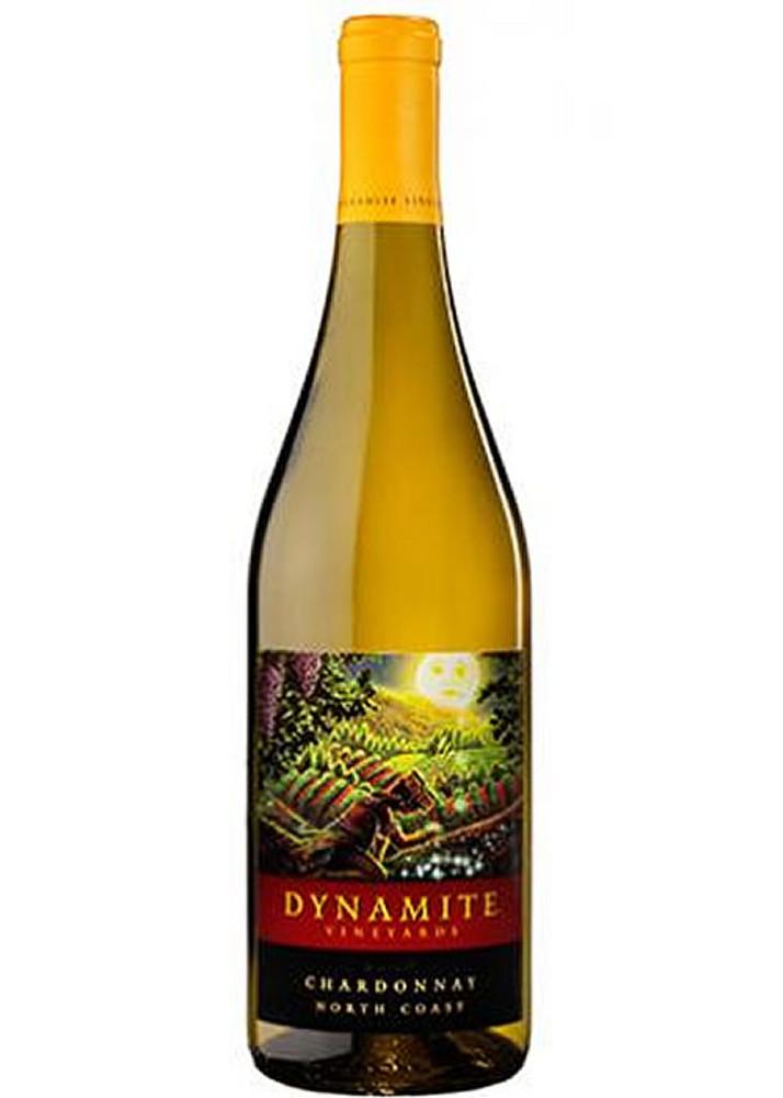 Dynamite Chardonnay