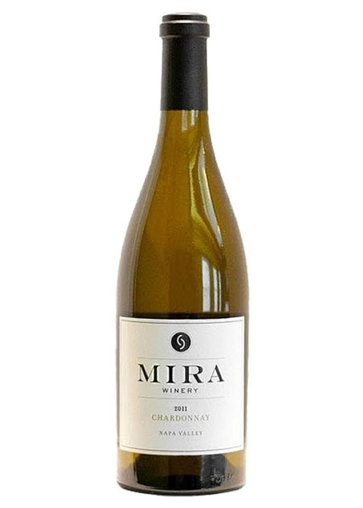 La Mira Chardonnay