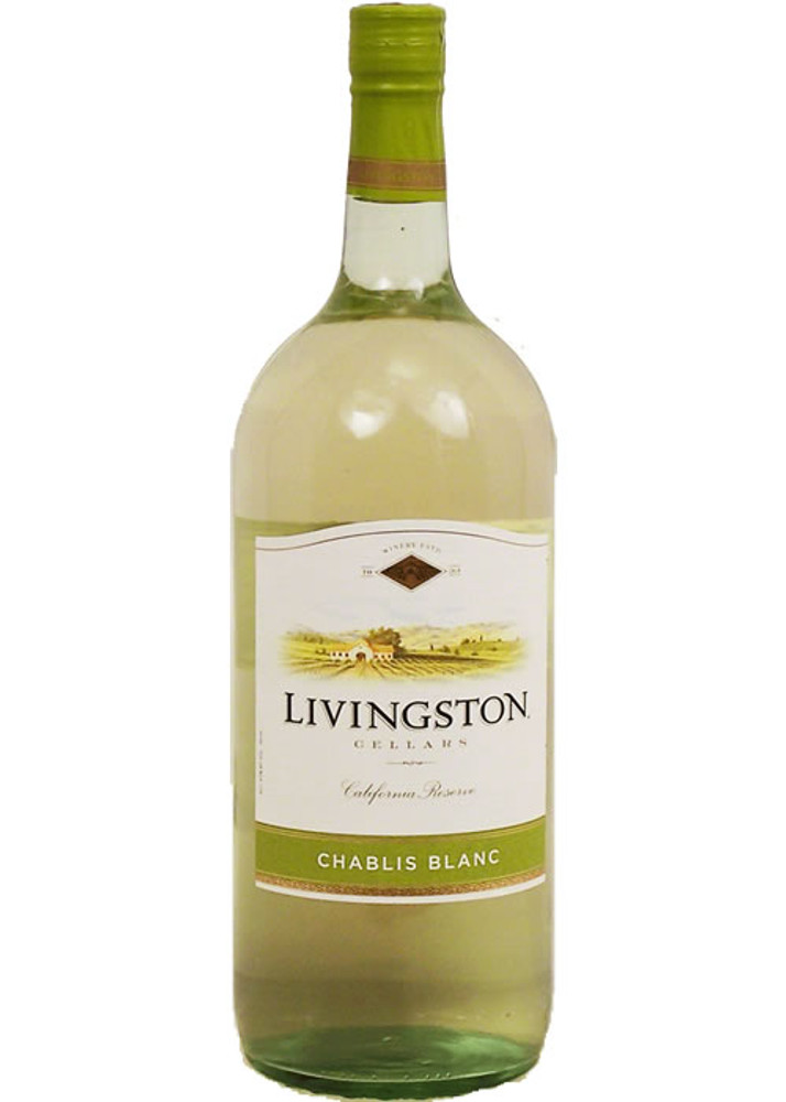 Livingston Chablis