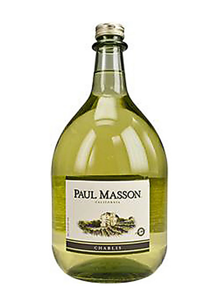 Paul Masson Chablis