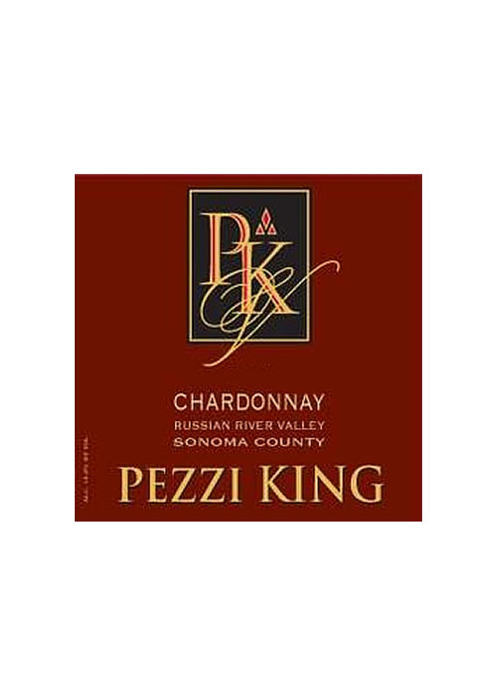 Pezzi King Chardonnay Russian River Valley