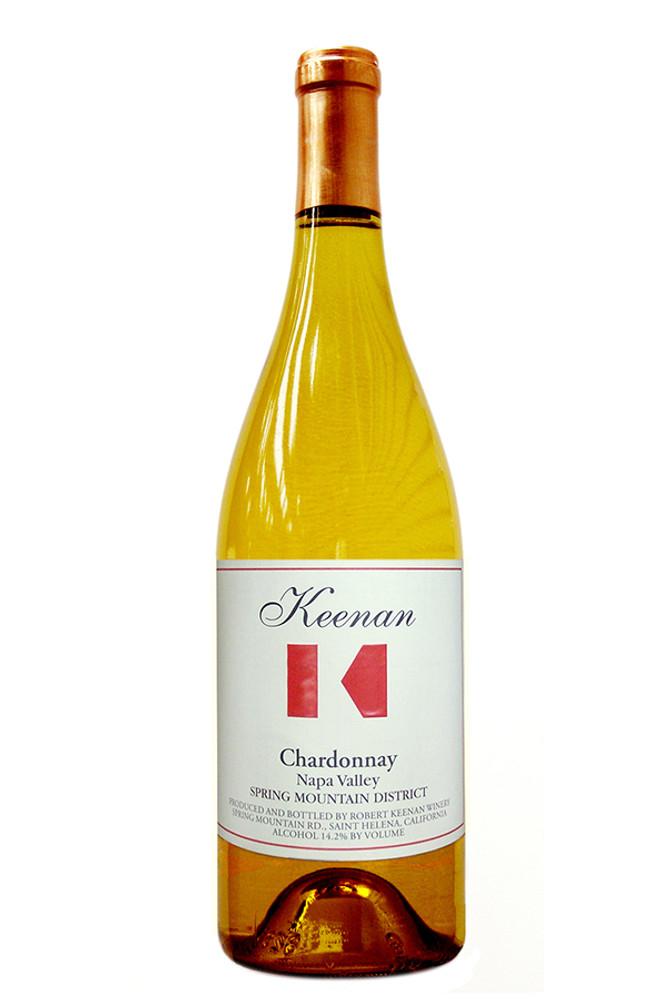 Robert Keenan Napa Chardonnay