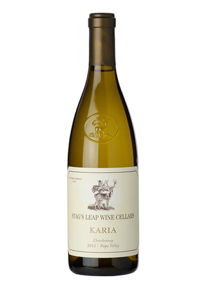 Stags Leap Wine Cellars Karia Chardonnay