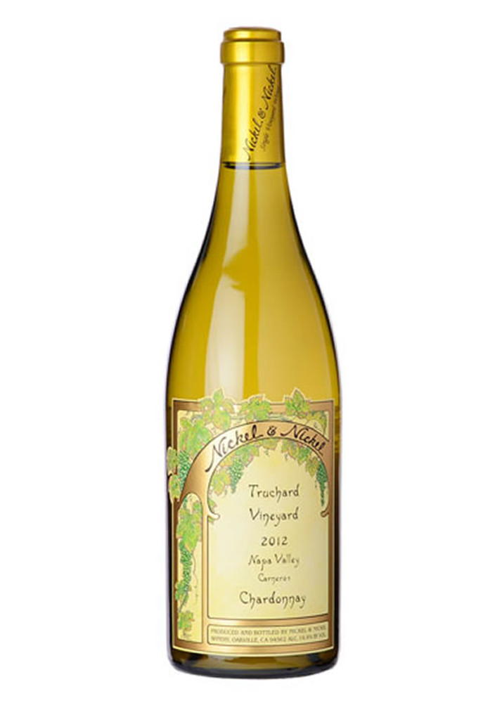 Truchard Vineyards Chardonnay Carneros