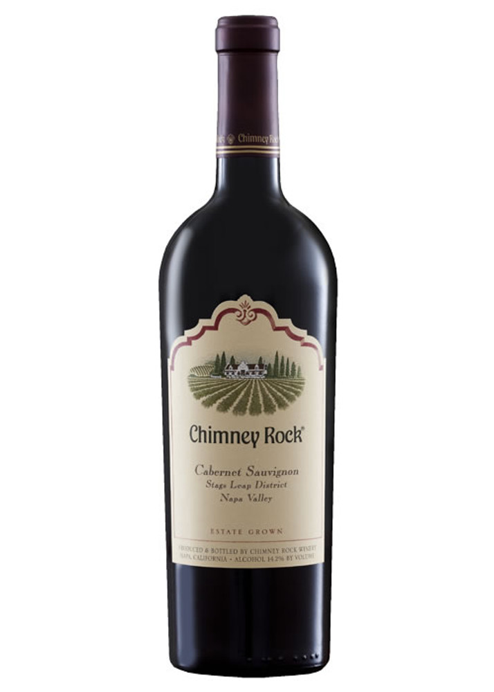 Chimney Rock Cabernet Sauvignon
