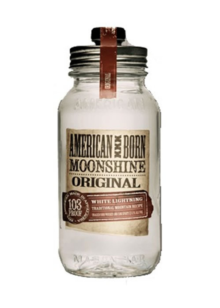 American Born Moonshine Original