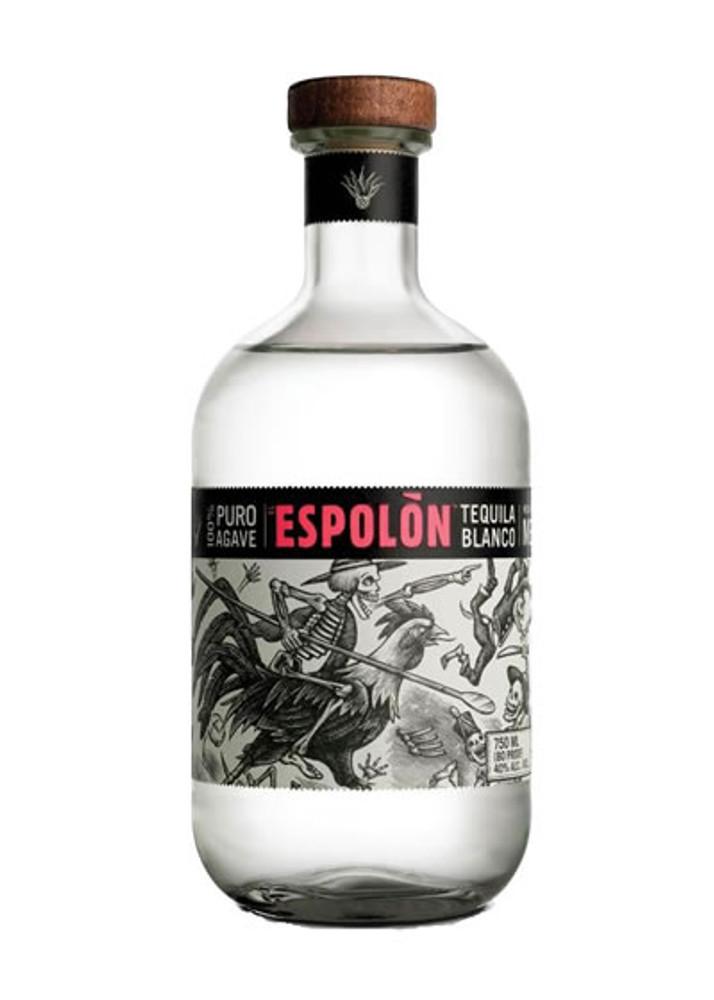 Espolon Blanco Tequila 750