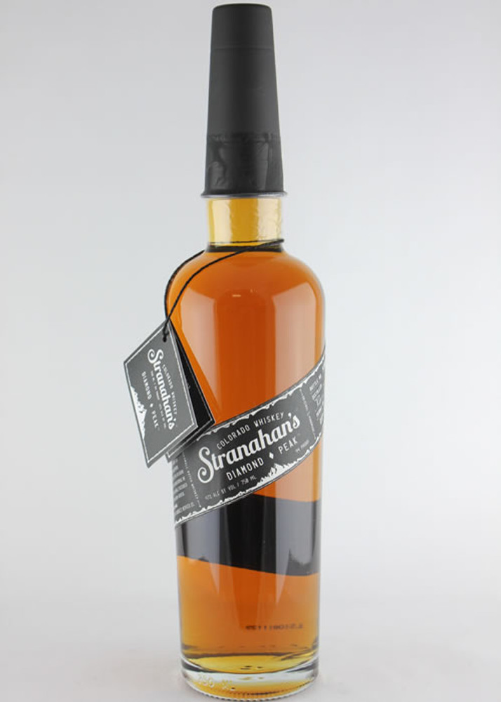 Stranahans Diamond Peak