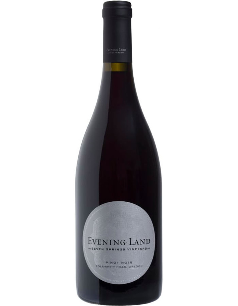Evening Land Pinot Noir Seven Springs