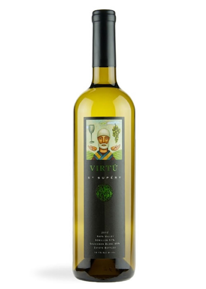 St Supery Virtu White Meritage