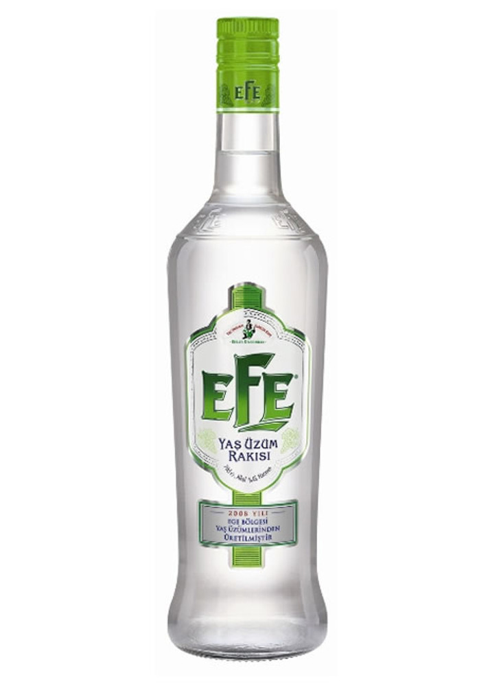 Efe Grape Raki