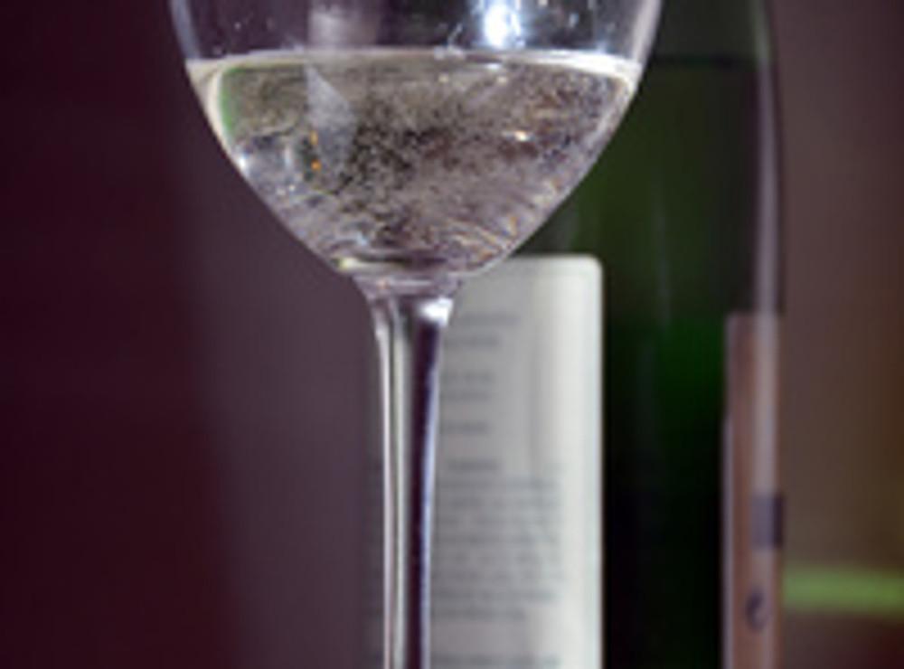Txakoli, a Delicious White Wine You Probably Haven't Heard Of