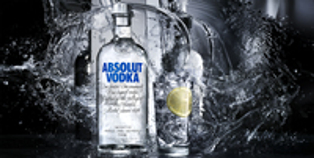 We're Absolut-ly Crazy About Absolut Vodka