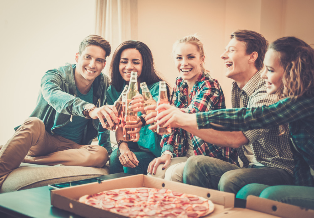 Host an Awesome Super Bowl Party This Year!