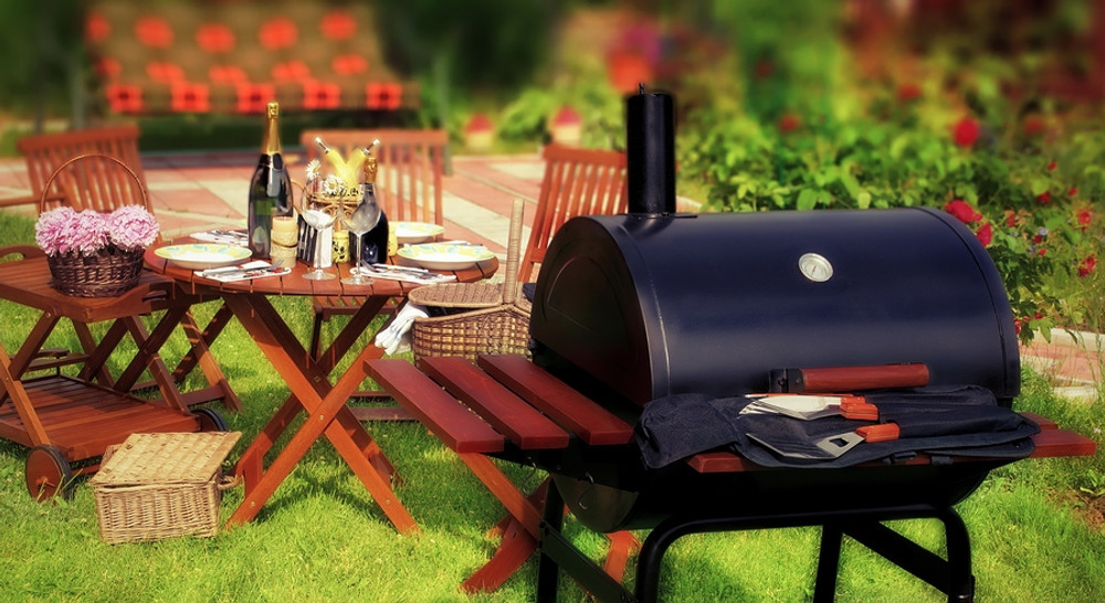 Wine pairings for barbecues and cookouts