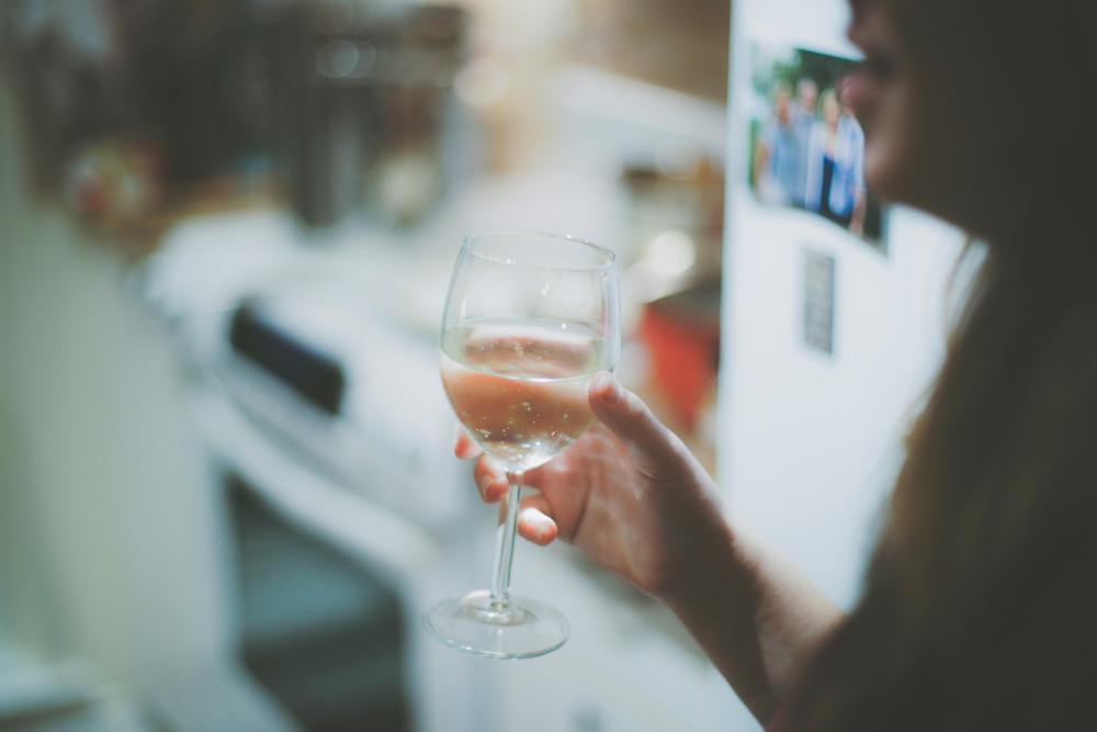 Wine of the Month: Pinot Grigio