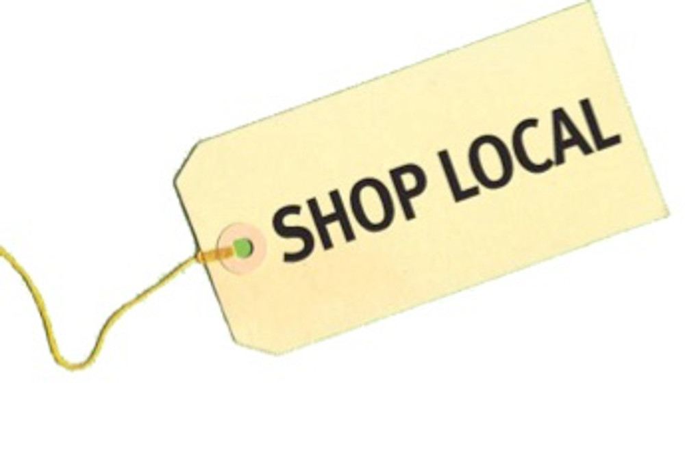 Top 5 Reasons to Shop Local
