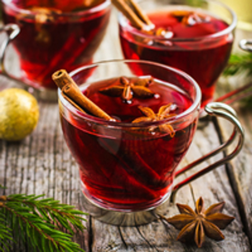 Hot Cocktail Recipes to Melt the Winter Blues