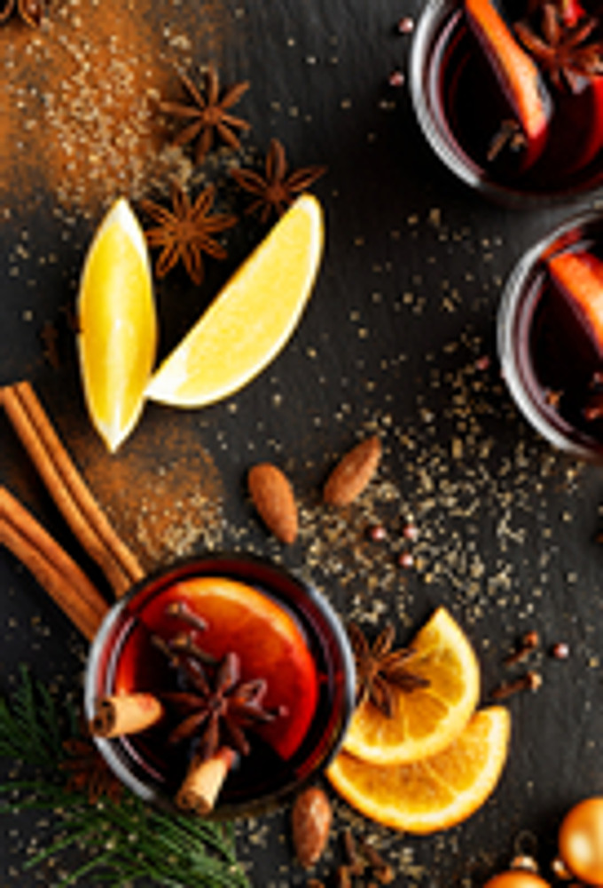 3 Delicious Hot Winter Cocktails to Warm You from the Inside Out