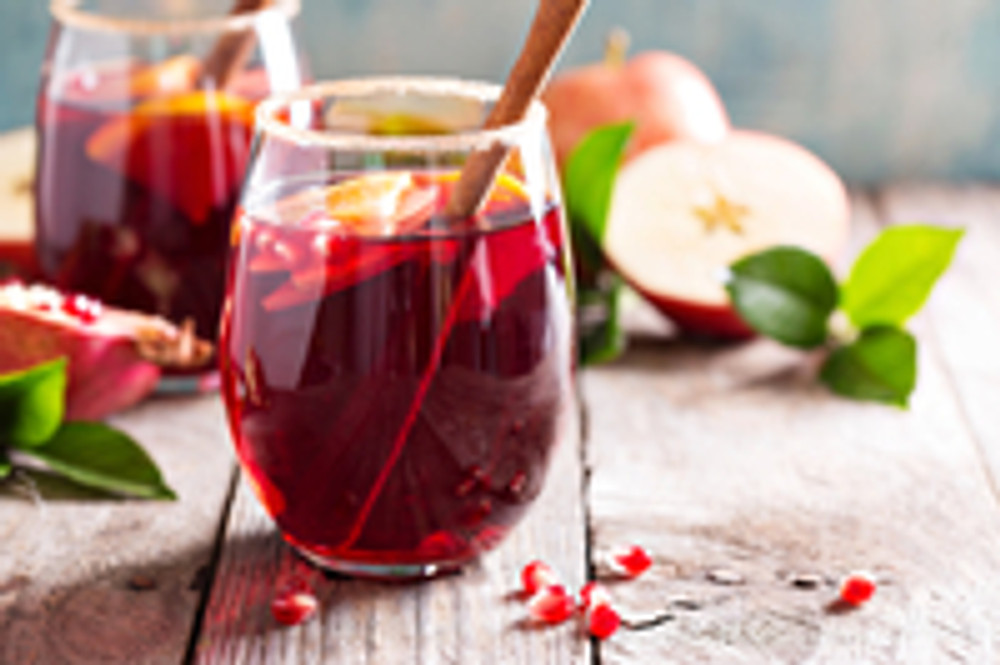 Recipes for Delicious Winter Sangria