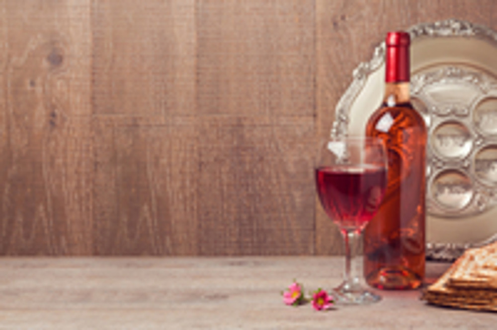4 Excellent Kosher Wines for the Jewish High Holidays