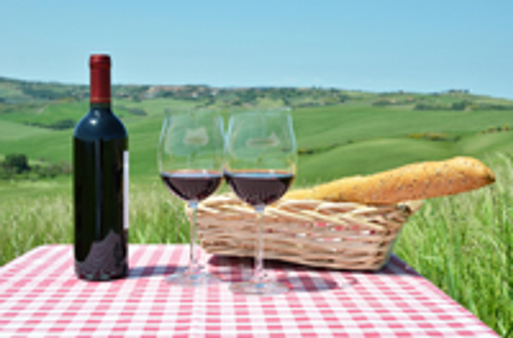 4 Tuscan Red Wines We Love