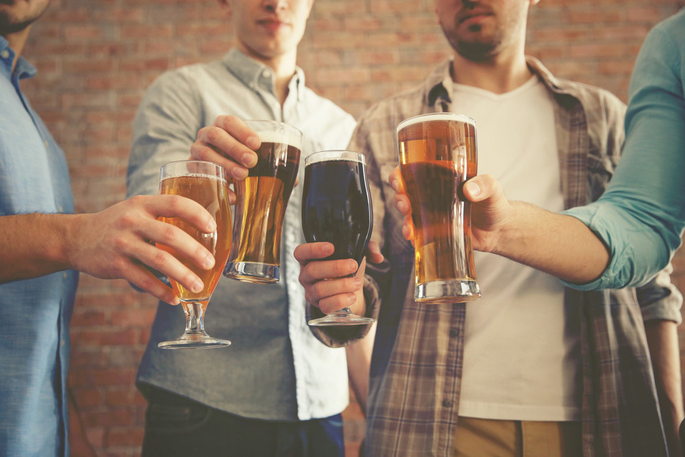 10 Irish Beers and Ciders to Get You in the St. Paddy's Day Spirit