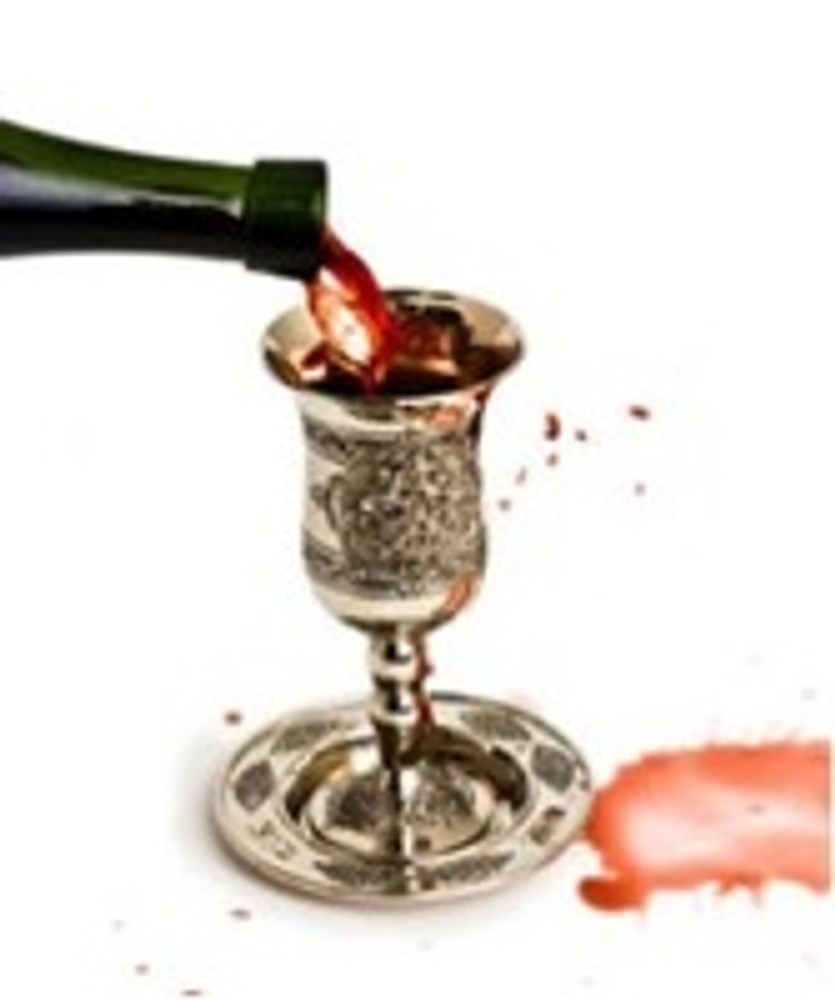 Kosher wines in Chicago in time for Passover
