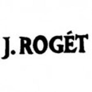 J Roget