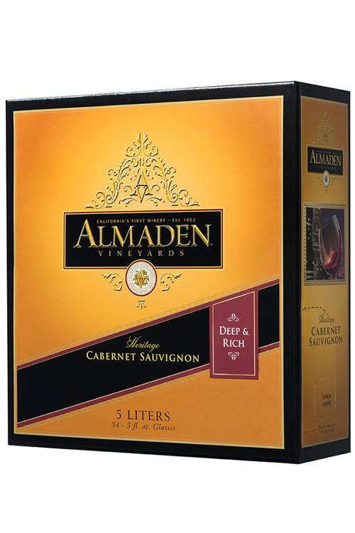 Almaden Cabernet Sauvignon