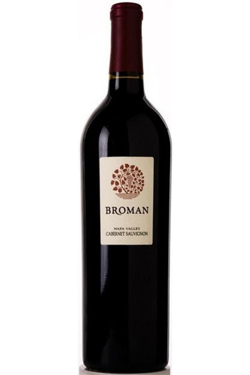 Broman Cellars Cabernet Sauvignon