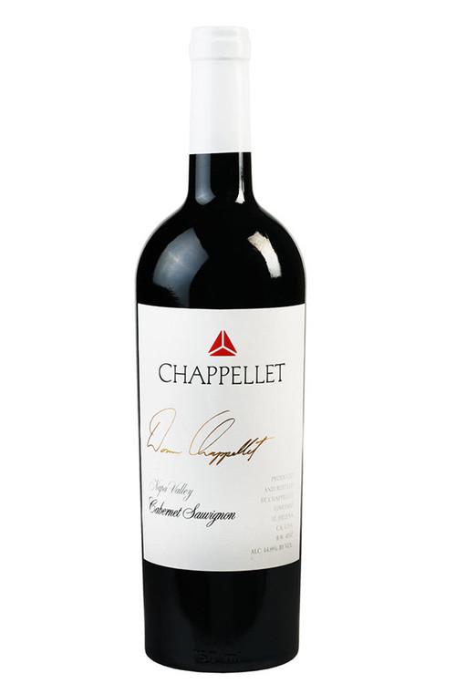Chappellet Cabernet Sauvignon Napa Signature
