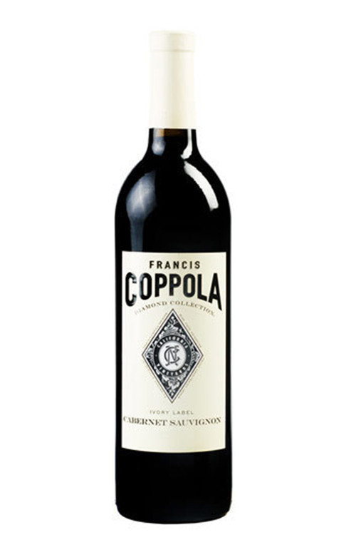 Coppola Diamond Collection White Label Cabernet Sauvignon
